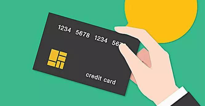 """信用卡显示""""止付""""是什么?怎么解除?"""